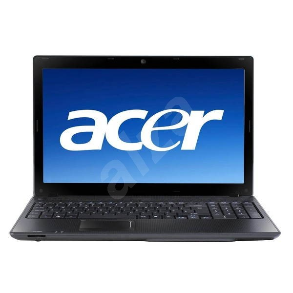 Acer TravelMate 5742Z-P624G32Mnss - Notebook