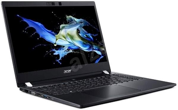 Acer Travel Mate X3 Graphite Gray kovový - Notebook