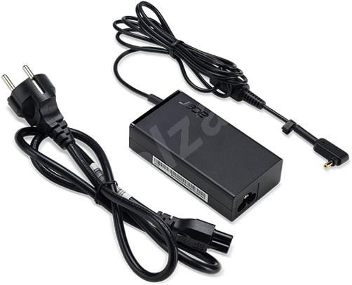 Acer 65W černý, 3phy - Napájecí adaptér