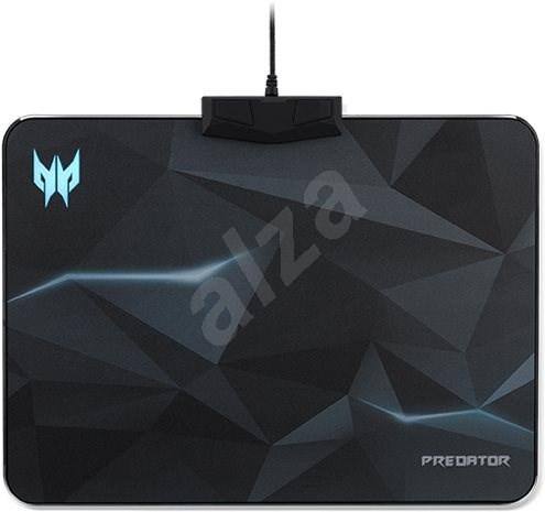 Acer Predator Gaming Mousepad USB2.0 - 16.8M RGB  - Podložka pod myš