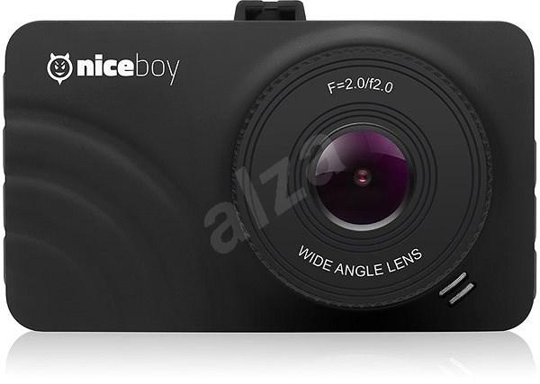Niceboy PILOT Q1 - Kamera do auta