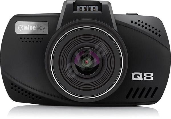 Niceboy PILOT Q8 - Kamera do auta