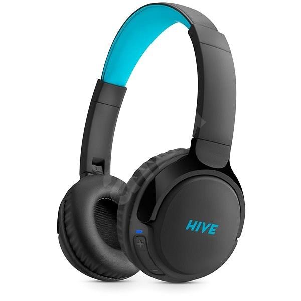 Niceboy HIVE 3 Prodigy - Bezdrátová sluchátka