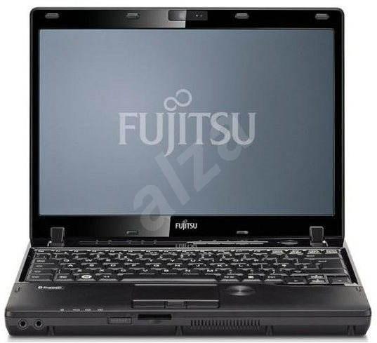 Fujitsu Lifebook P772 vPro - Notebook
