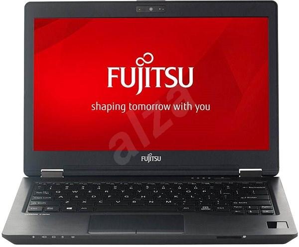 00ddd41cad Fujitsu Lifebook U728 kovový - Ultrabook