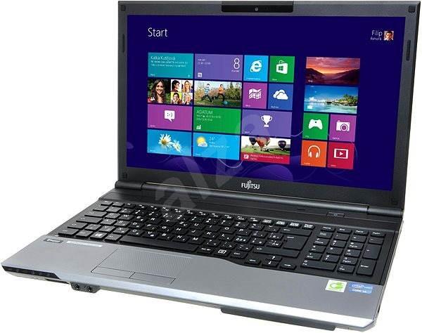 Fujitsu Lifebook A532 - Notebook