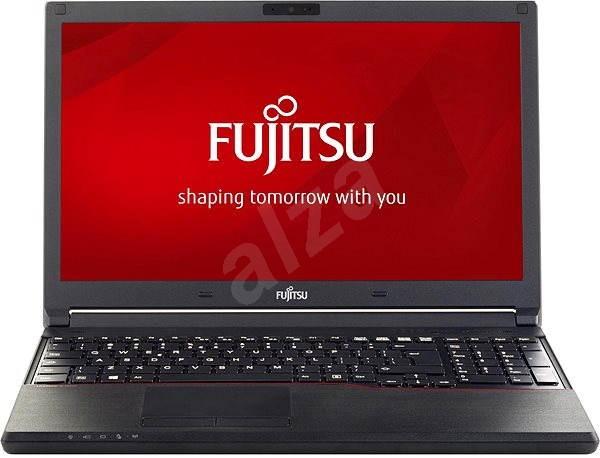 Fujitsu Lifebook E554 - Notebook