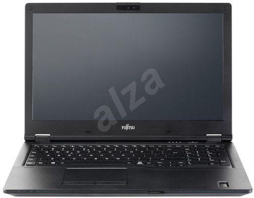 Fujitsu Lifebook E558 - Notebook