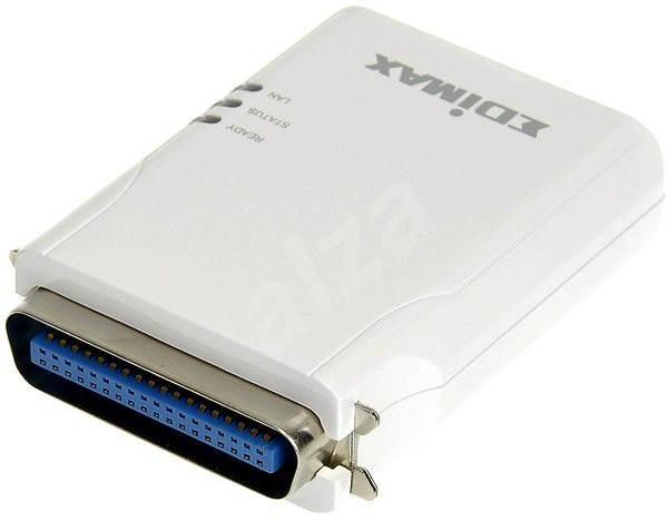 Edimax PS-1206P - Printserver