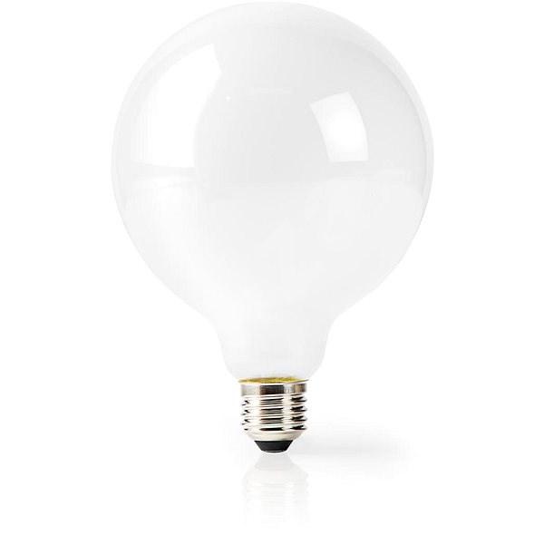 NEDIS Wi-Fi chytrá žárovka E27 WIFILF10WTG125 - LED žárovka