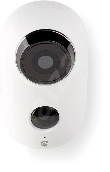 NEDIS IP kamera WIFICBO10WT - IP kamera