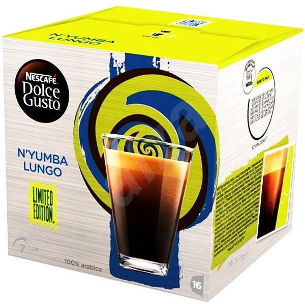NESCAFÉ Dolce Gusto Nyumba Lungo 16ks x 3 - Kávové kapsle