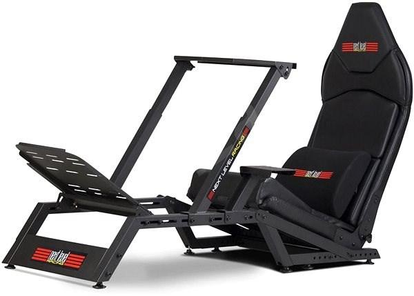 Next Level Racing F-GT Cockpit - Závodní sedačka