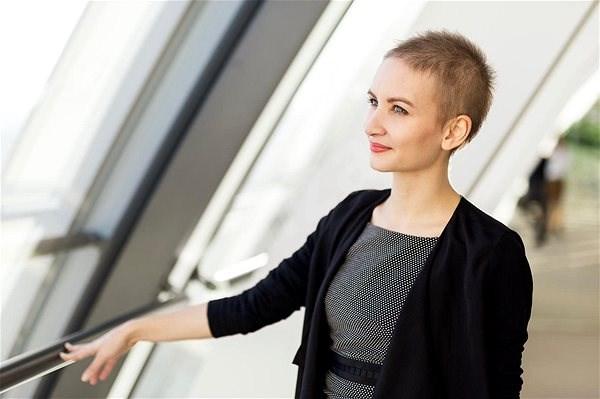 NF Hippokrates - chladící čepičky proti vypadávání vlasů při chemoterapii - Charitativní projekt