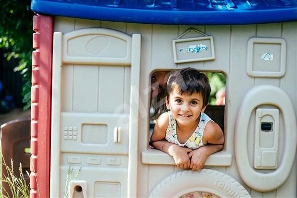 Fond ohrožených dětí - herna pro děti v zařízení Klokánek - Charitativní projekt