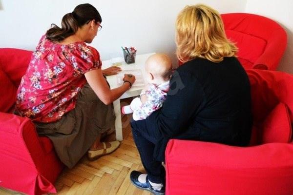 ROSA - pomoc ženám a dětem ohroženým násilím - Charitativní projekt