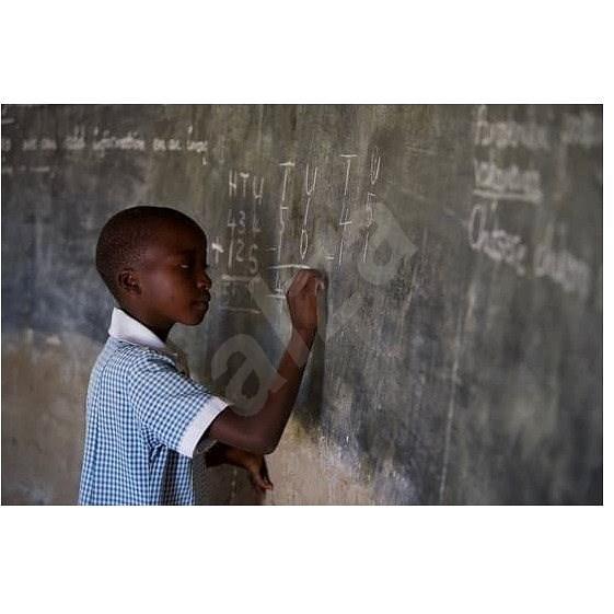 ADRA - I dívky a hendikepovaní si zaslouží vzdělání - Charitativní projekt