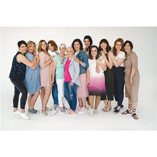 Aliance žen s rakovinou prsu - Nejde jen o prsa, jde o život! - Charitativní projekt