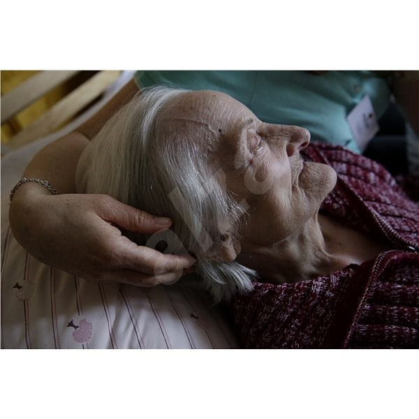 YOU ARE NOT ALONE - mobile hospice - Mobile specialized palliative care for adults and children - Charity Project