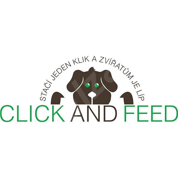 Click and Feed - Charitativní projekt