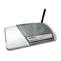 Edimax BR-6104W Router & 4x 10/100 Switch, WAN: RJ45, WAN AP -