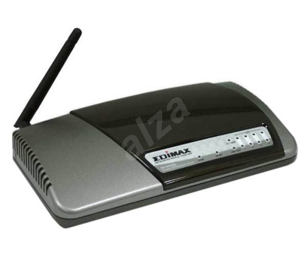 Edimax BR-6215SRg - Router