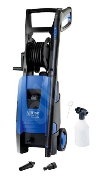 Nilfisk C-PG 130.2-8 X-TRA EU - Vysokotlaký čistič