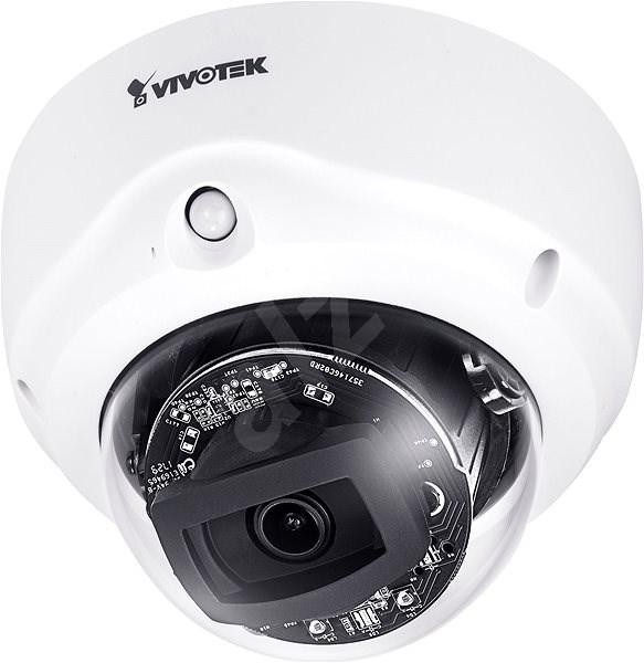 VIVOTEK FD9167-H - IP kamera