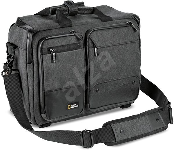 National Geographic WA Backpack 3-Way (W5310) - Fotobrašna