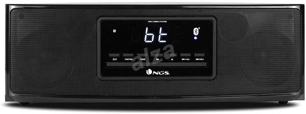 NGS Sky Box - Bluetooth reproduktor