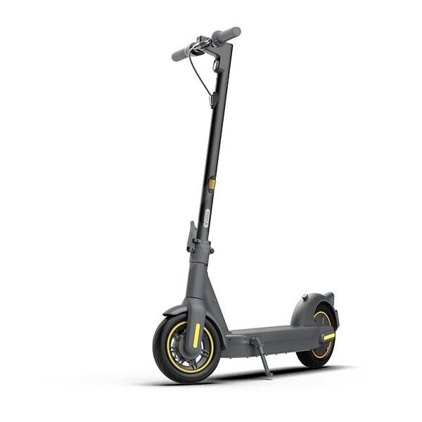 Ninebot by Segway Kickscooter MAX G30 - Elektrická koloběžka