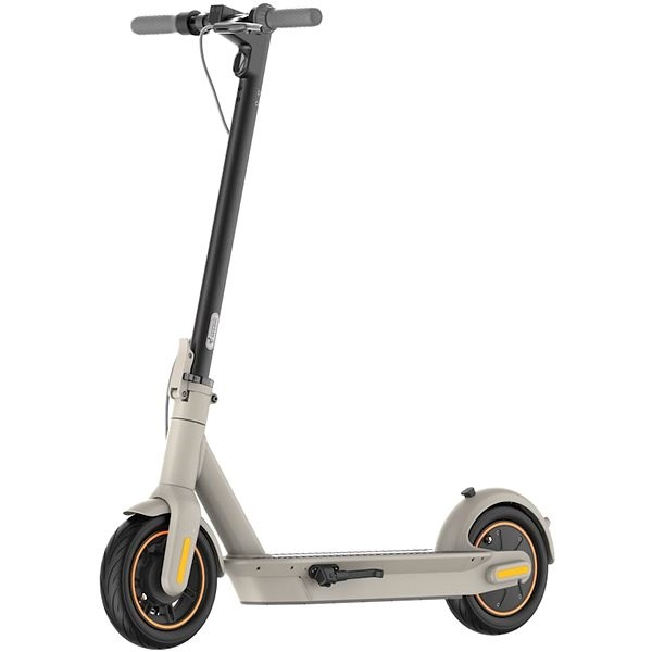 Ninebot by Segway Kickscooter MAX G30LE - Electric scooter