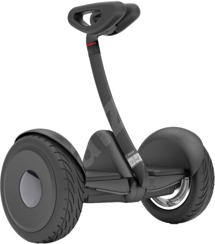 Ninebot S Černý - Hoverboard