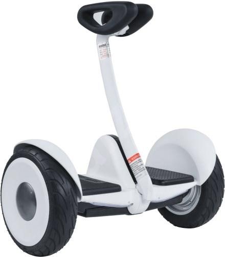 Ninebot S Bílý - Hoverboard