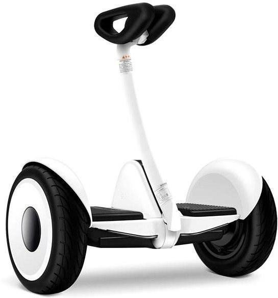 Xiaomi Ninebot Mini EU White - Hoverboard