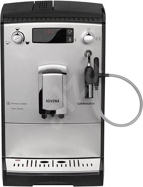 NIVONA CafeRomatica 656 - Automatický kávovar