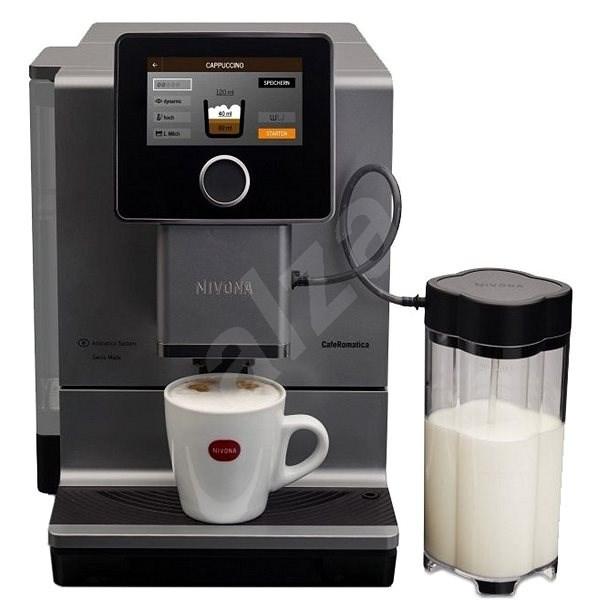 NIVONA CafeRomatica 970 - Automatický kávovar