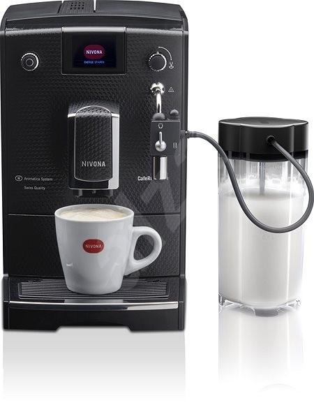 NIVONA Caferomantica 680 - Automatický kávovar