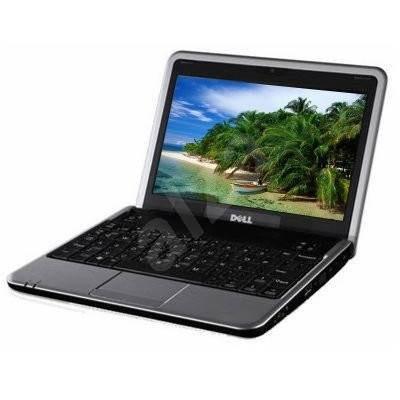 "Dell Inspiron Mini 9"" černý - Notebook"