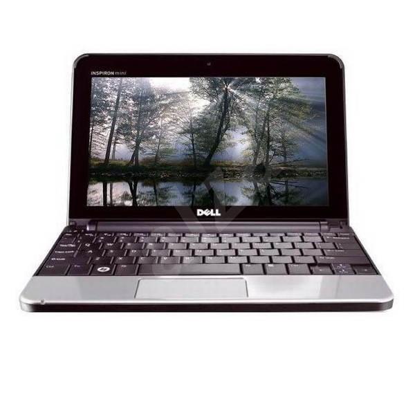 Dell Inspiron Mini 1011 černý - Notebook