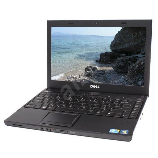 Dell Vostro 3300 stříbrný - Notebook