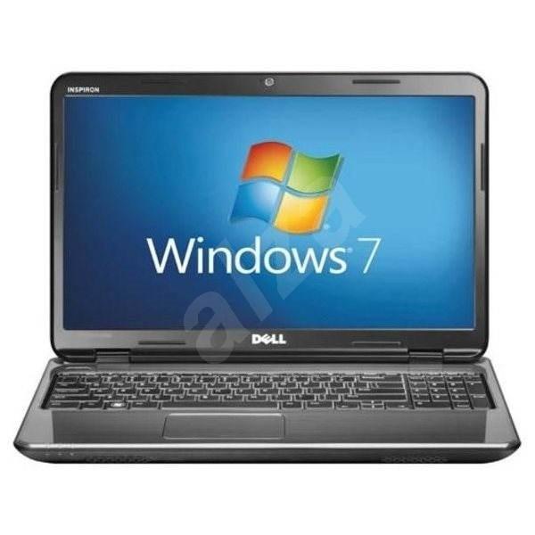 Dell Inspiron N5010 černý - Notebook