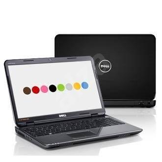 Dell Studio 1558 stříbrný - Notebook