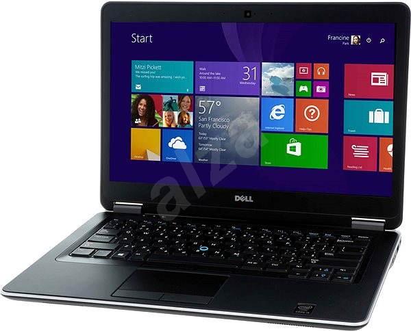Dell Latitude E7440 silver - Ultrabook   Alza cz