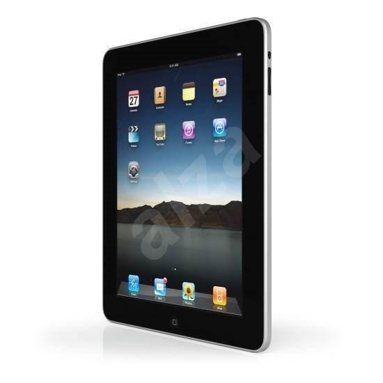 iPad 16GB Wi-Fi 3G EU verze - Tablet