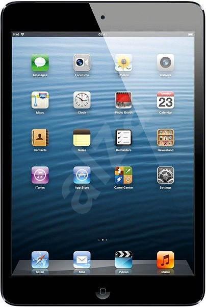 iPad mini 64GB WiFi Cellular Black&Slate - Tablet