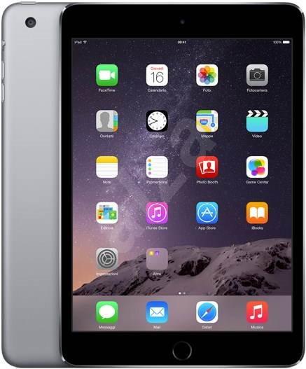 iPad Air 2 64GB WiFi Space Gray - Tablet