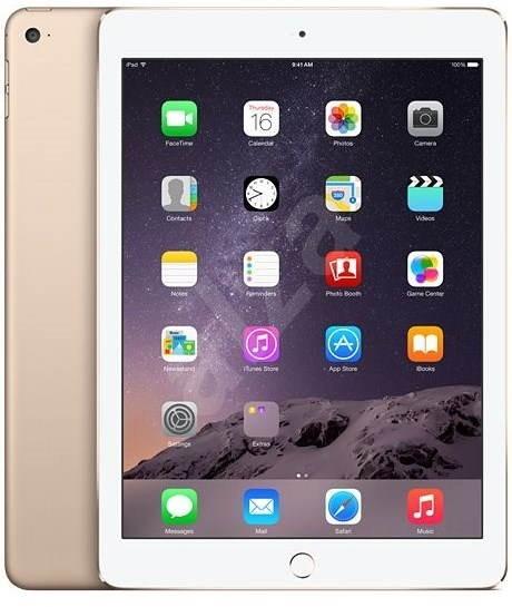 iPad Air 2 64GB WiFi Gold - Tablet