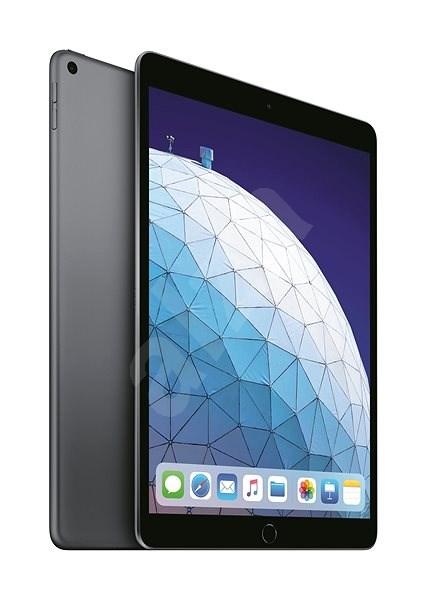 iPad Air 64GB WiFi Vesmírně šedý 2019 - Tablet