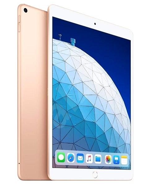 iPad Air 256GB Cellular Zlatý 2019 - Tablet